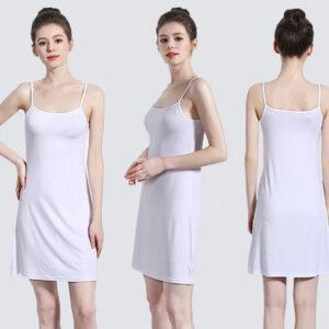 Doublure Robe Blanche Robe Blanche Courte Femme Robe Blanche Soirée Blanche