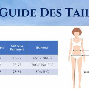 Soutien-Gorge Blanc Triangle Sous-Vêtement Blanc Femme Lingerie Blanche Soirée Blanche