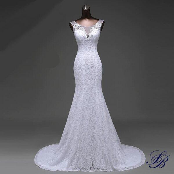 Robe Blanche Mariage Robe de Mariage Blanche Femme Robe Blanche Soirée Blanche