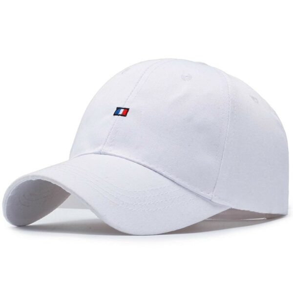 Casquette Blanche France Casquette Blanche Accessoires Blancs Soirée Blanche