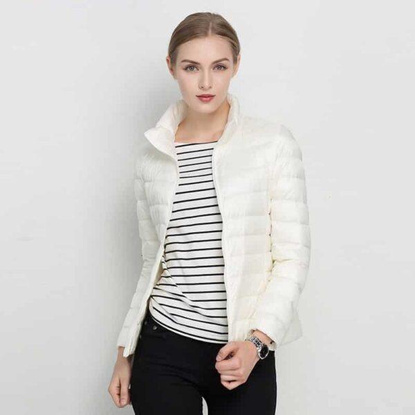 Manteau Blanc Femme Manteau Blanc Femme Haut Blanc Soirée Blanche