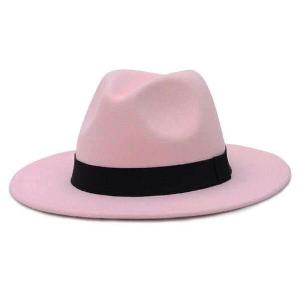 Chapeau Blanc Unisexe Chapeau Blanc Accessoires Blancs Soirée Blanche