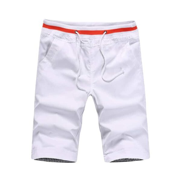 Short Blanc Homme Féria Short Blanc Homme Bas Blanc Soirée Blanche