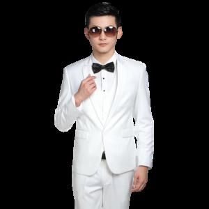Costume Homme Blanc Costume Blanc Homme Soirée Blanche