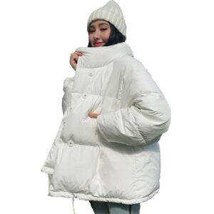 Manteau Blanc Femme Grande Taille Manteau Blanc Femme Haut Blanc Soirée Blanche