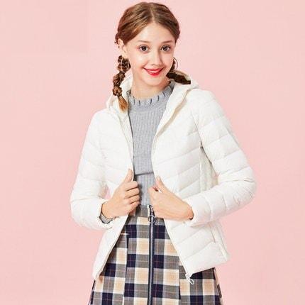 Manteau Hiver Femme Blanc Manteau Blanc Femme Haut Blanc Soirée Blanche