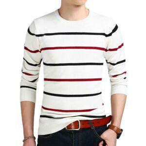 Pull Blanc Bleu Rouge Pull Blanc Homme Haut Blanc Soirée Blanche