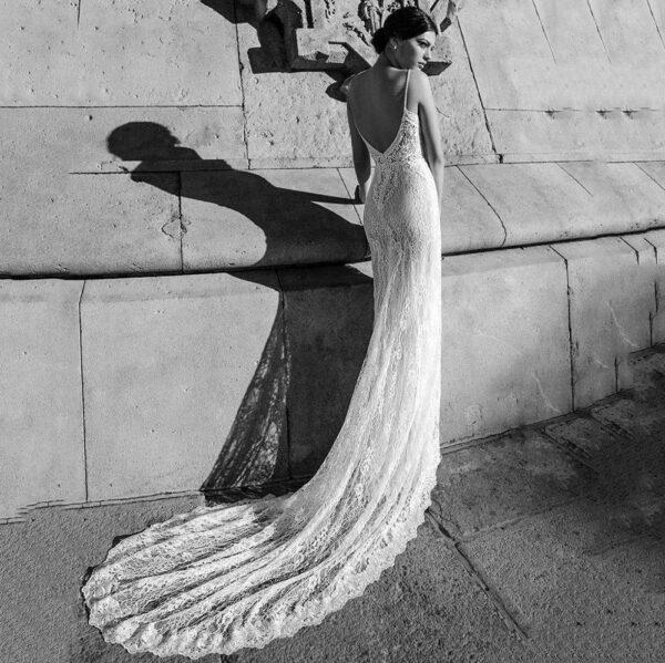 Robe Blanche De Mariage Sexy Robe de Mariage Blanche Femme Robe Blanche Soirée Blanche