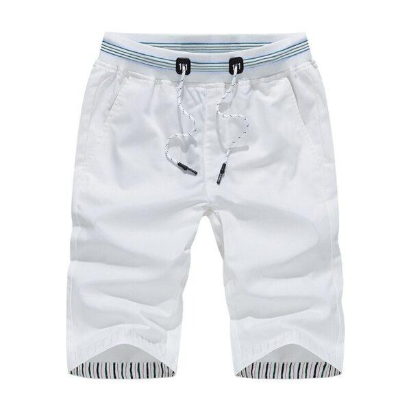 Short Blanc Pour Homme Short Blanc Homme Bas Blanc Soirée Blanche
