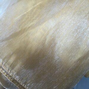 Châle de Mariage Blanc 17 | Soirée Blanche