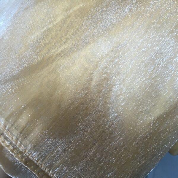 Châle de Mariage Blanc 4 | Soirée Blanche