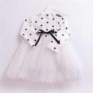 Robe Blanche Pour Fille 51 | Soirée Blanche
