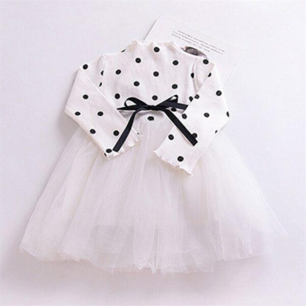 Robe Blanche Pour Fille 26 | Soirée Blanche