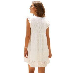 Robe Blanche Été 11 | Soirée Blanche