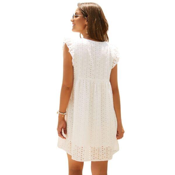 Robe Blanche Été 5 | Soirée Blanche