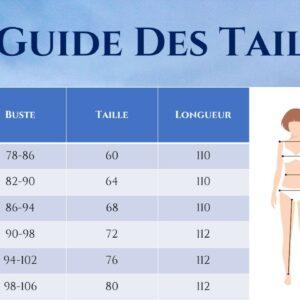 Robe Mi Longue Blanche 3 | Soirée Blanche