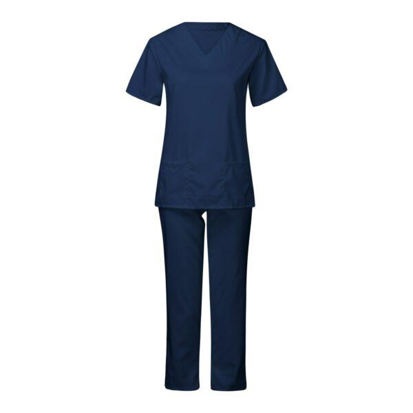 Blouse Infirmière Blanche 6 | Soirée Blanche