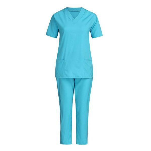 Blouse Infirmière Blanche 3 | Soirée Blanche