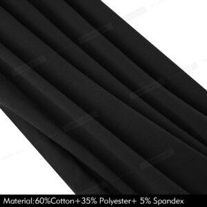 Robe Blanche et Noire Tailleur 16 | Soirée Blanche