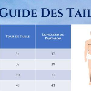 Short de Bain Blanc Homme 14   Soirée Blanche