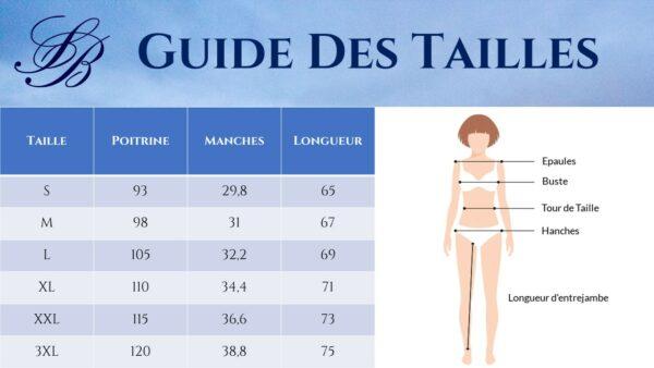 Top Blanc Femme 4 | Soirée Blanche