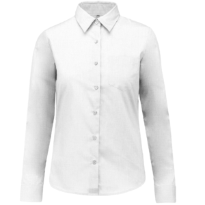 Chemise Blanche Femme | Soirée Blanche