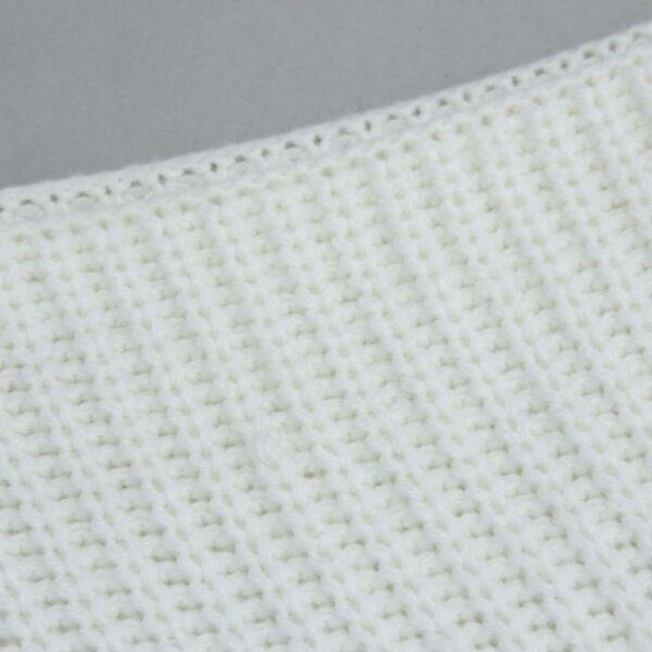 Long Pull Blanc Femme 5 | Soirée Blanche