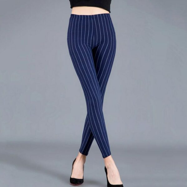 Pantalon Carreaux Noir Et Blanc Femme 16   Soirée Blanche