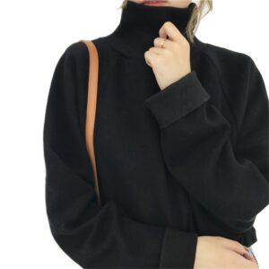 Pull Blanc Femme Coton 12 | Soirée Blanche