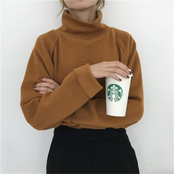 Pull Blanc Femme Coton 4 | Soirée Blanche