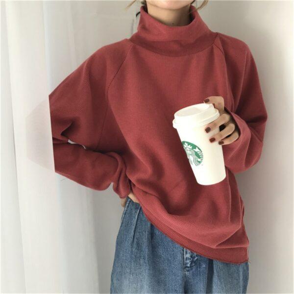 Pull Blanc Femme Coton 5 | Soirée Blanche
