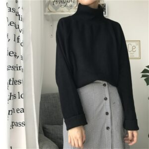 Pull Blanc Femme Coton 13 | Soirée Blanche