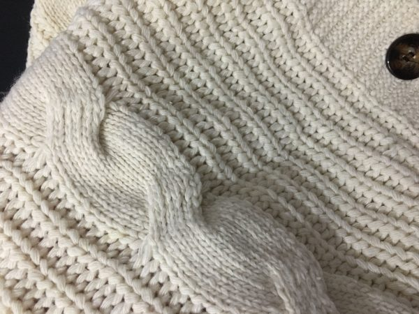 Gilet Blanc Col V Femme 5 | Soirée Blanche