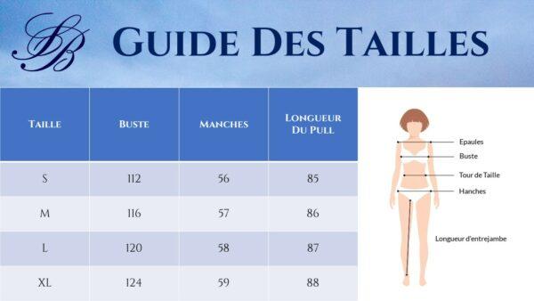 Gilet Blanc Mi Long Avec Motif 6 | Soirée Blanche