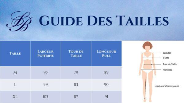 Long Pull Blanc Femme 9 | Soirée Blanche
