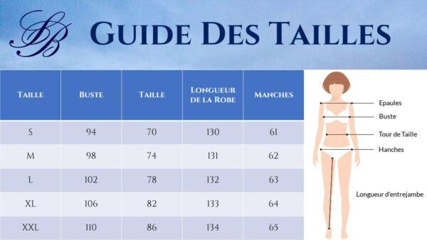 Robe Blanche Bohème Mi Longue 3 | Soirée Blanche
