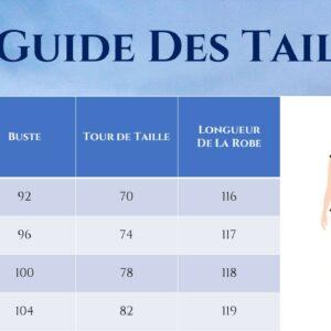 Robe Simple Blanche 16 | Soirée Blanche