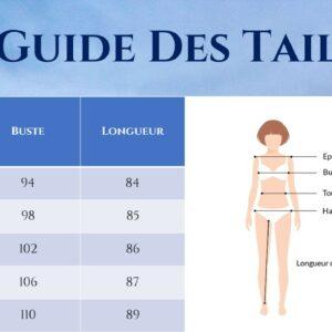 Robe Tunique Large Blanche 20 | Soirée Blanche