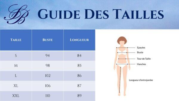 Robe Tunique Large Blanche 11 | Soirée Blanche