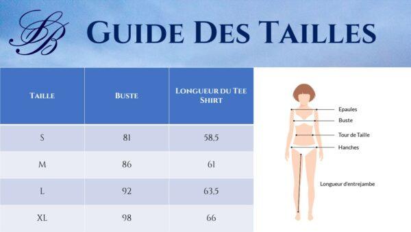 Tee Shirt Mandalorian 9 | Soirée Blanche