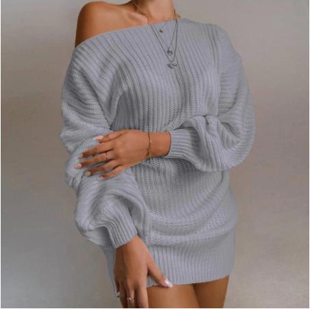 Long Pull Blanc Femme 8 | Soirée Blanche