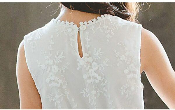 Robe Blanche Communion Fille 11   Soirée Blanche
