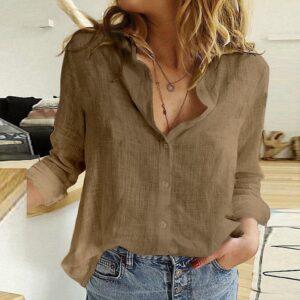 Chemise Femme Blanche Manches Longues 26 | Soirée Blanche