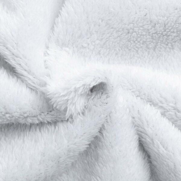 Parka Blanche Femme 5 | Soirée Blanche
