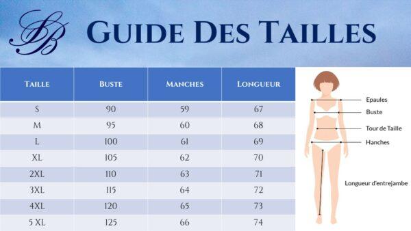 Chemise Femme Blanche Manches Longues 15 | Soirée Blanche