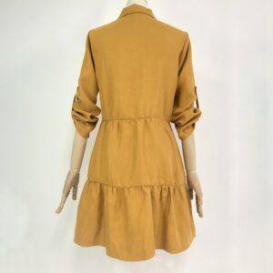 Chemise Robe Blanche 18 | Soirée Blanche