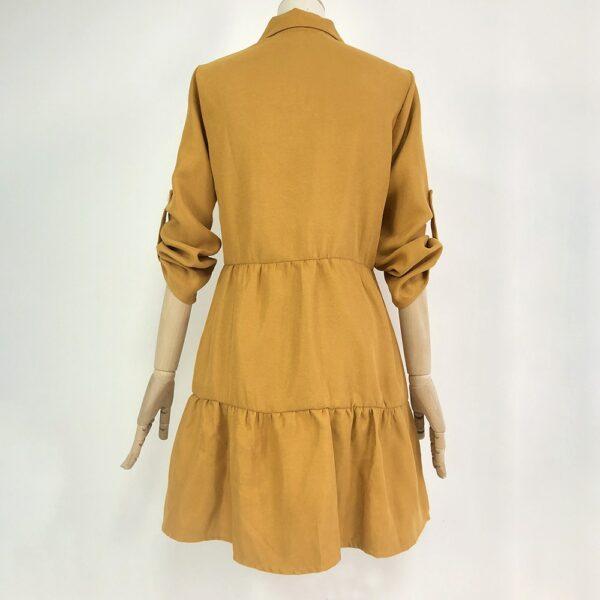 Chemise Robe Blanche 7 | Soirée Blanche