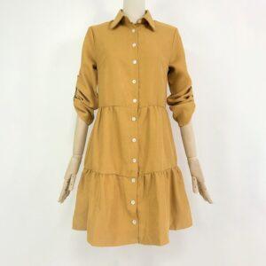 Chemise Robe Blanche 17 | Soirée Blanche