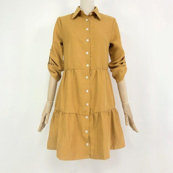 Chemise Robe Blanche 6 | Soirée Blanche