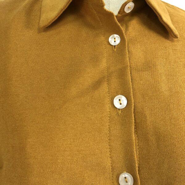 Chemise Robe Blanche 9 | Soirée Blanche